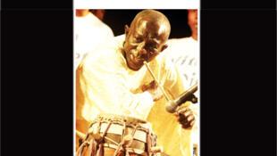 Doudou Ndiaye Rose (2005).