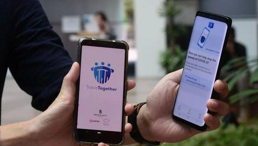 France's StopCovid project hit early delays amid disagreement between Paris and digital giants Apple and Google –who have refused to allow the app full access to bluetooth technology.
