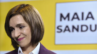 Pro-European presidential candidate Maia Sandu's victory is seen as a blow to the Kremlin which wanted Moldova to remain in its sphere of influence