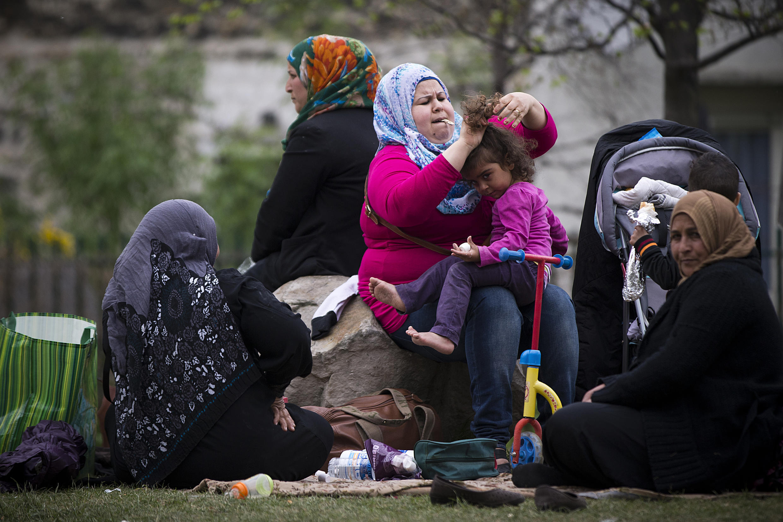 La Suède accueille sans conditions tout réfugié syrien.