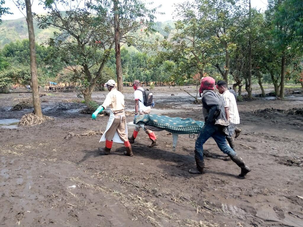 Wakati juhudi za kutafuta miili ya waliofariki zikiendelea, mashirika ya kiraia kijijini Sake yametoa wito kwa serikali ya DRC kufanya kila jitihada za kuwalinda raia wake.