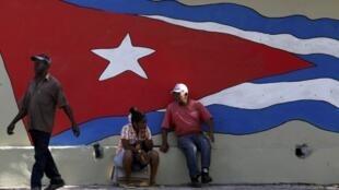 Thành phố được tân trang trước Hội nghị đảng Cộng sản Cuba (Reuters)