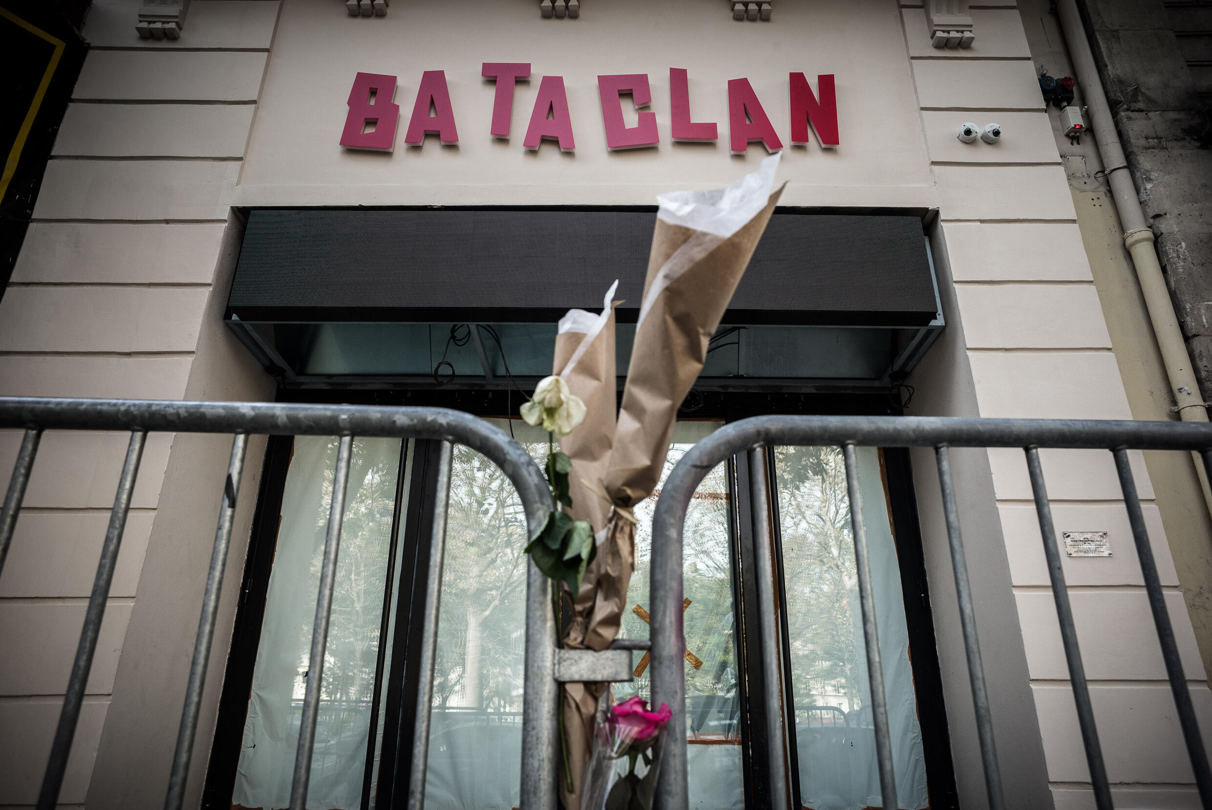 The bloodbath at the Bataclan on November 13, 2015 lasted three hours and left 90 people dead