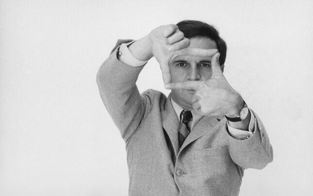 Đạo diễn Pháp François Truffaut (1932 - 1984)