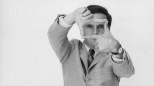 François Truffaut (1932 - 1984).