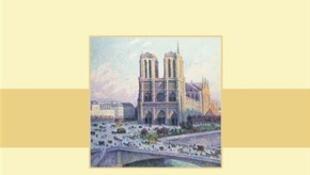 《爱恋巴黎手册》 展示巴黎风情