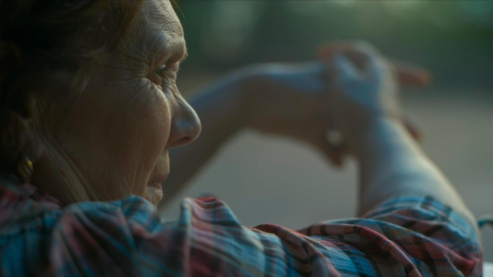 Image tirée du film «Leur Algérie» de Lina Soualem.