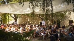 «Ça va, ça va le monde» au Festival d'Avignon.