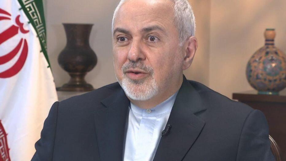 محمدجواد ظریف در مصاحبه با فاکس نیوز گفت: دونالد ترامپ در صدد جنگ با ایران نیست.