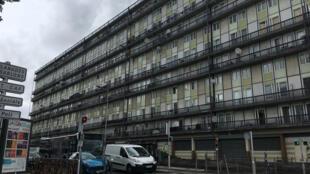 Sarcelles (57.000 habitants) est l'une des quinze communes les plus pauvres de France.