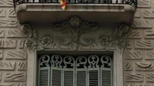 Catalunha aprova referendo para independência.