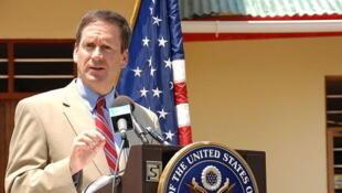 Mark Green est le candidat de la Maison Blanche pour prendre la tête de l'USAid, agence américaine d'aide et de coopération.
