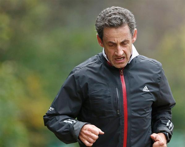 "Nicolas Sarkozy, ready to run again if he has ""no choice"""