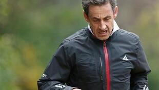 "Nicolas Sarkozy, ready to run again if he has ""no choice"""