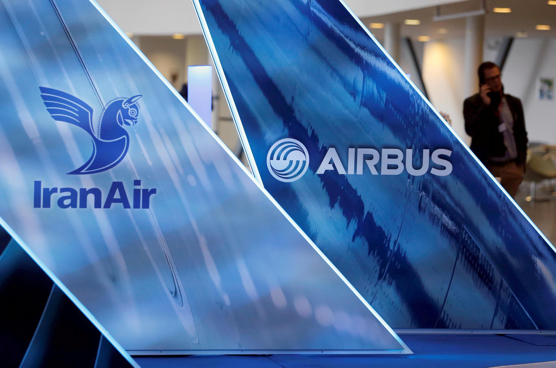 ایرباس، شرکت معظم هواپیماسازی اروپایی، سفارش یکصد فروند هواپیمای تازه را به ثبت رساند. اما تاکنون تنها سه فروند از این هواپیماهای جدید به ایران تحویل داده شده است و تحویل مابقی آن منوط به مجوز ایالات متحده آمریکا خواهد بود.