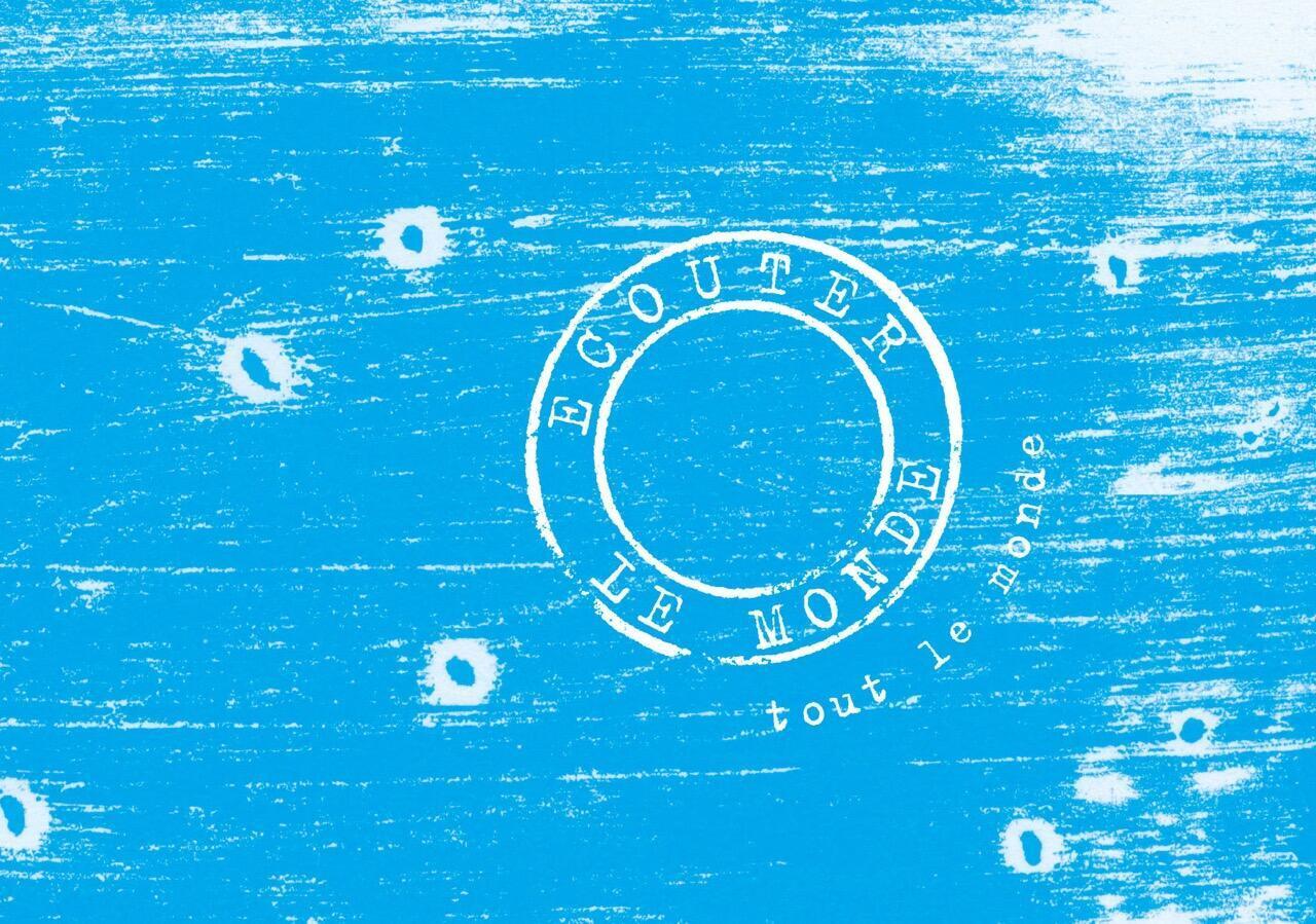 Logo Ecouter le monde.