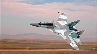Soukhoï Su-30 (سخو 30 روسی )