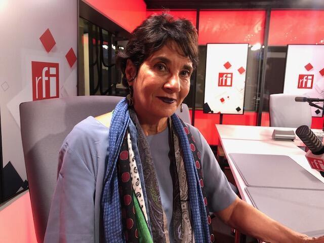 Betty Milan  -  Psicanalista e escritora