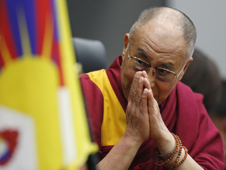 """Trung Quốc vẫn xem lãnh tụ tinh thần Tây Tạng Đạt Lai Lạt Ma Lama là một phần tử ly khai """"nguy hiểm""""."""