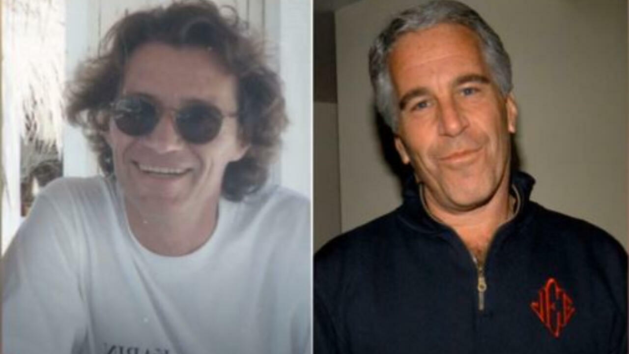Epstein e Brunel
