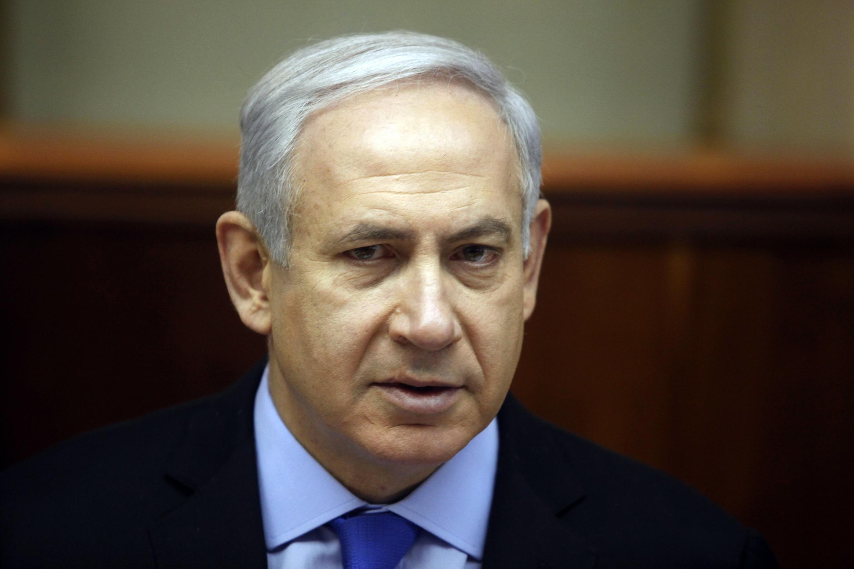 Firaministan Isra'ila, Benjamin Netanyahu