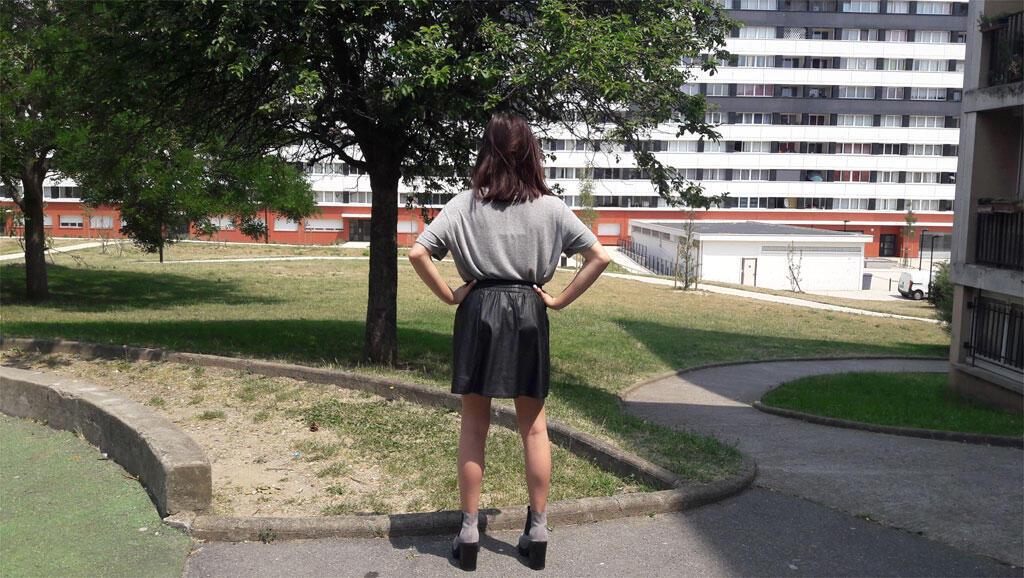 #14septembre est le mouvement lancé sur les reseaux sociaux des adolescentes qui dénoncent le sexisme au lycée. (Photo d'illustration)