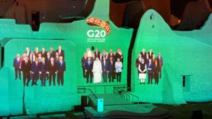 G20 Riyad 2020