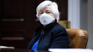 US Treasury Secretary Janet Yellen is leading the push for nations to adopt a global minimum tax to end competition over who can provide the most favorable tax climate to corporations