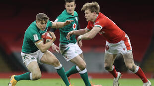 Ireland lost their 2021 Six Nations opener to Wales
