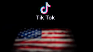The popular video app TikTok was scrambling to structure a partnership deal to avert a shutdown in the United States, where President Donald Trump has called the service a national security threat