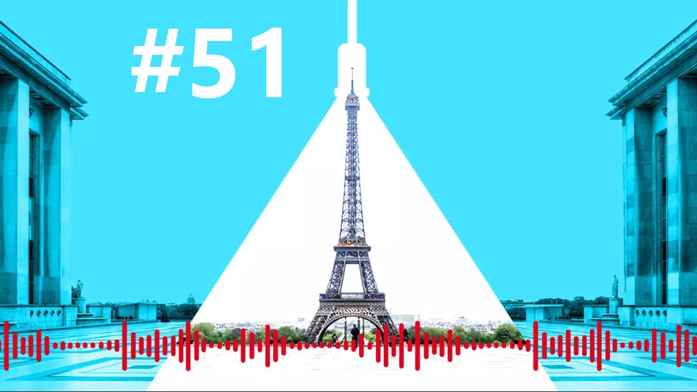 Spotlight on France, episode 51