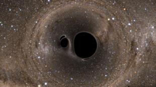 برای شنیدن توضیحات دکتر کامران بهنیا، فیزیکدان و محقق ارشد در مرکز علوم و تحقیقات فرانسه بر روی تصویر کلیک کنید