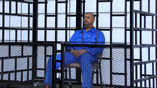 Seif al-Islam Ghaddafi na Libya