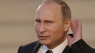 Russian President Vladimir Putin has publicly acknowledged that IS bombed a Russian airliner over Sinai last month