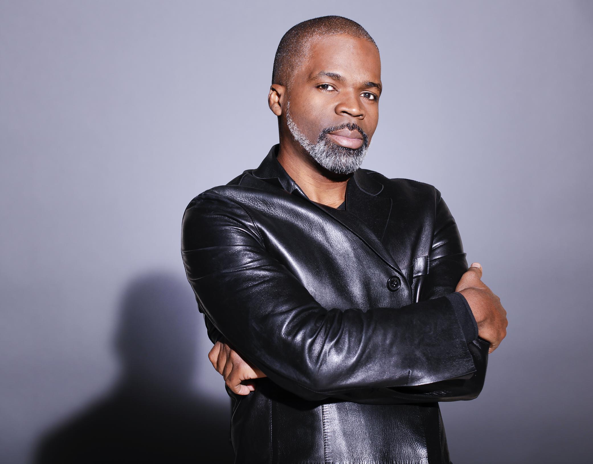 El rapero camerunés Ménélik