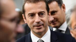 A la tête d'Airbus Helicopters, Guillaume Faury est passé numéro 2 d'Airbus ce 19 février 2018.