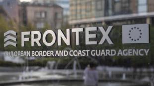 Frontex, agência responsável pelas fronteiras externas da União Europeia