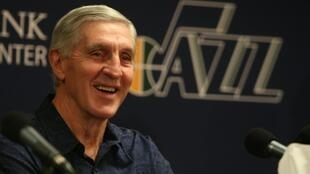 Former Utah Jazz head coach Jerry Sloan died Friday at age 78, the NBA club announced