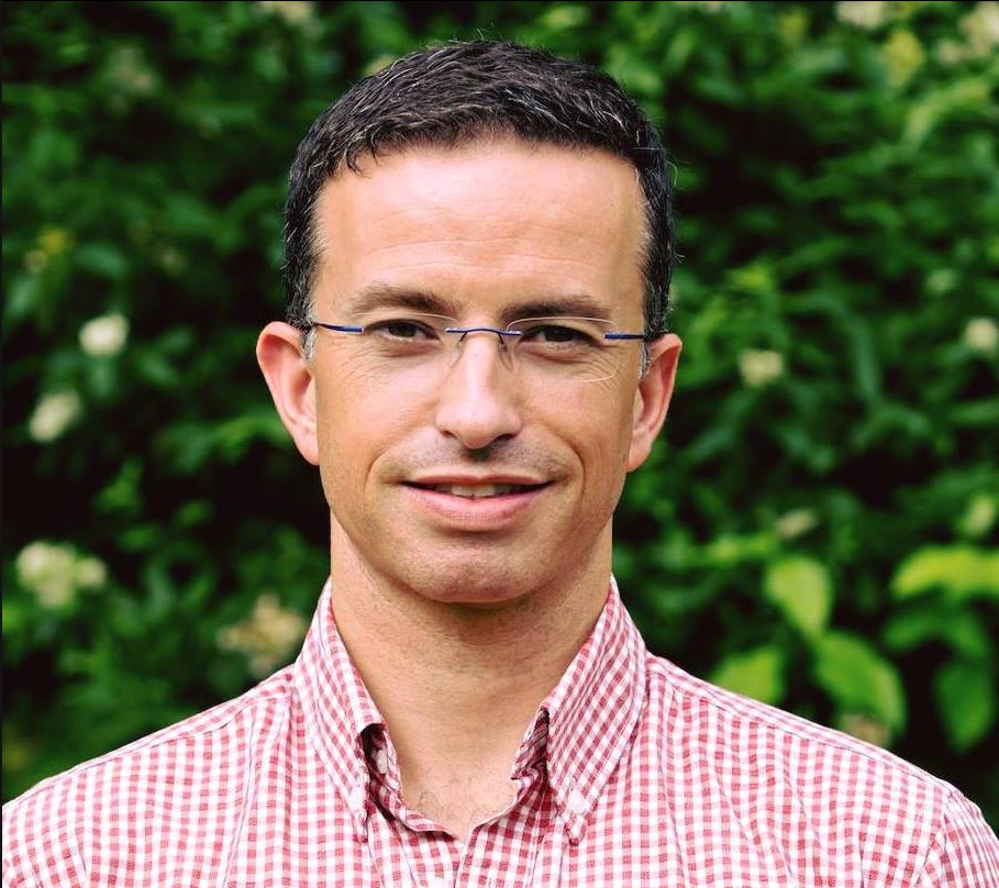 Cientista português Tiago Outeiro
