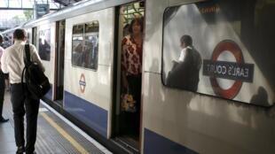 Thales modernisera quatre lignes du métro londonien. Les travaux doivent commencer d'ici la fin de l'année, pour s'achever en 2023.