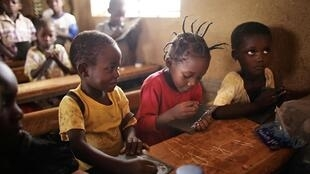 Iniciado há dois meses, o novo ano lectivo tem sido laborioso na Guiné-Bissau.