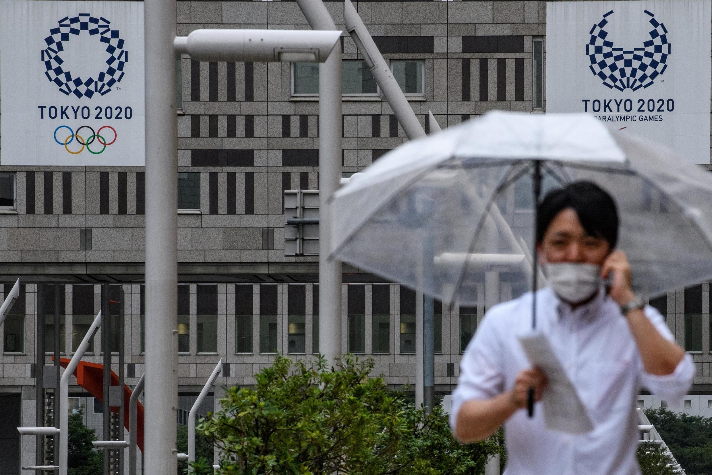 Previstos para 2020, Jogos Olímpicos de Tóquio foram adiados para julho de 2021 por conta da pandemia do coronavírus.