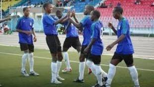 Serengeti Boys ya Tanzania ambayo iko chini ya Kocha Jakob Michelsen itacheza mechi dhidi ya Congo Brazzaville kesho