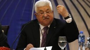 Le chef de l'Autorité palestinienne, Mahmoud Abbas a évoqué une «trahison pour Jérusalem et la cause palestinienne» après la normalisation des relations entre Israël et les Émirats arabes unis.