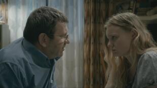 Still from 'Bacalaureat' by Romanian director Cristian Mungiu