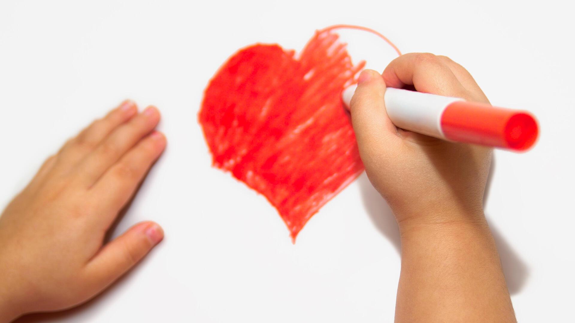 Les malformations cardiaques sont les malformations les plus fréquentes chez l'enfant.