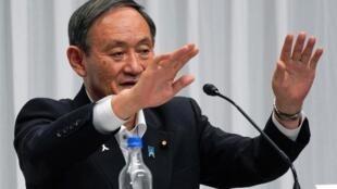 Yoshihide Suga fue elegido este 14 de septiembre de 2020 para suceder al primer ministro Shinzo Abe que abandona el poder por razones de salud.