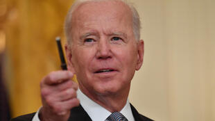 President Joe Biden is continuing to put pressure on China, and has called on Congress to pass a plan aimed at improving US technological competitiveness