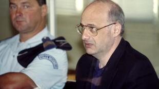 Жан-Клод Роман выйдет на свободу после более чем 25 лет заключения