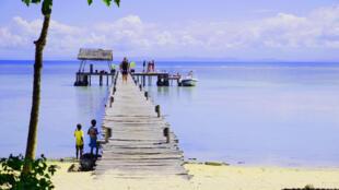 Le tourisme étant à l'arrêt à Madagascar, le secteur est très affecté par la crise sanitaire (image d'illustration)